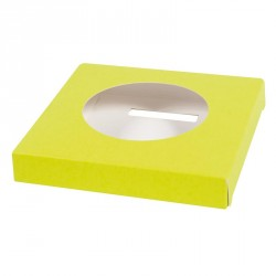 Packaging de Pâques - Accesssoires pour chocolatiers - Socle Œuf Vert