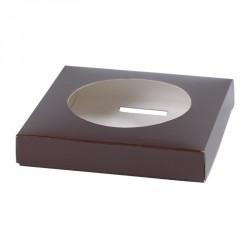 Accessoire Emballage alimentaire pour Pâques - Socle Œuf Chocolat