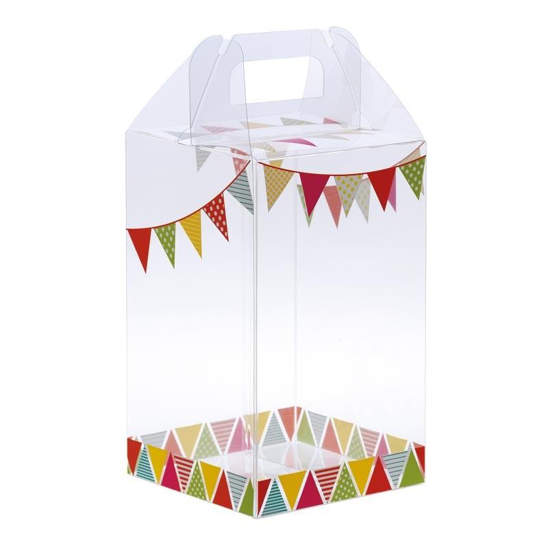 Baggy Œuf Farandole - Packaging de Pâques