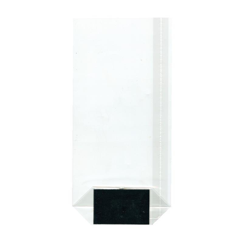 Emballage personnalisable pour confiseur - Sachet Polypropylène neutre