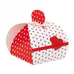 Laureen Pomme d'Amour - Packaging Saint Valentin