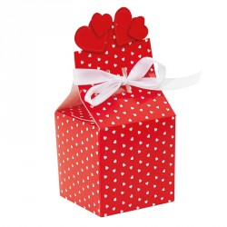 Charline Pomme d'Amour - Packaging Saint Valentin