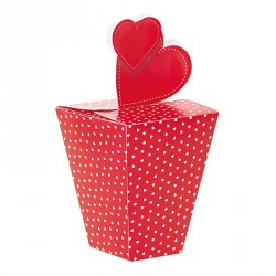 Cali Pomme d'Amour - Packaging Saint Valentin