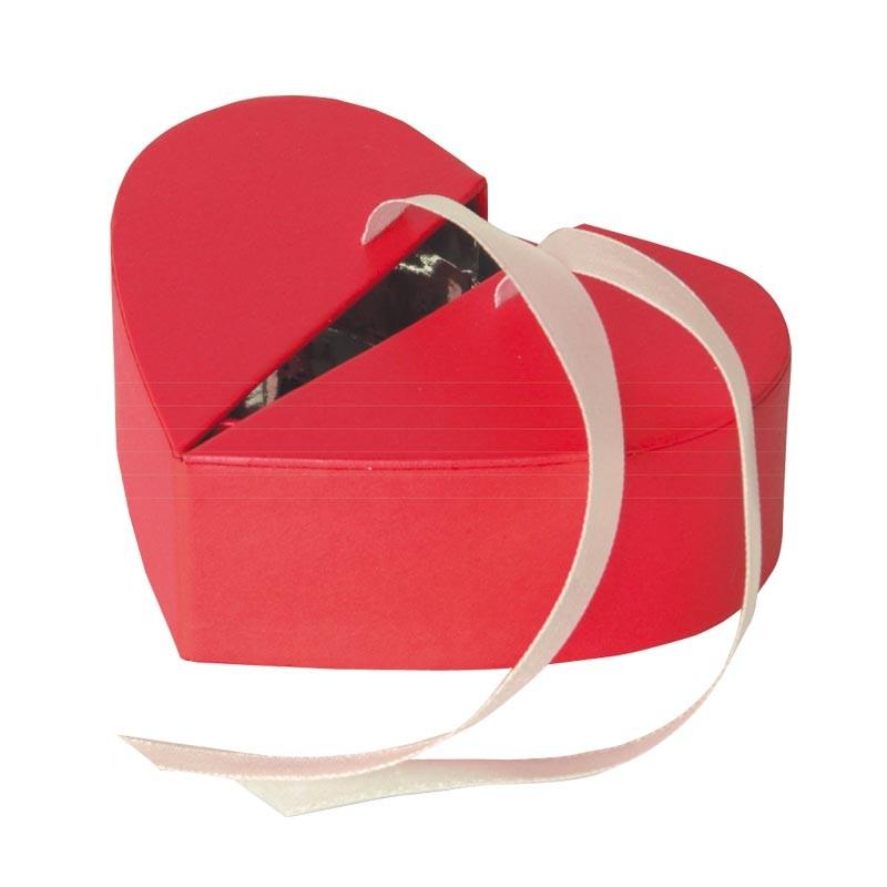 Boîte Cœur Cupidon - Packaging Saint Valentin