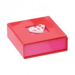 Achat emballage chocolatier pour la St Valentin - Molière Katimini