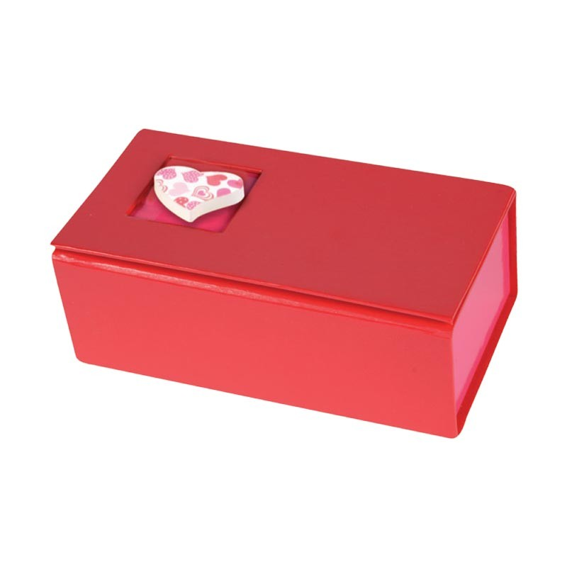 Achat Packaging chocolatiers pour la Saint-Valentin - Balzac Katimini