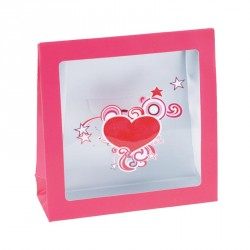 Promos sur Packaging pochette pour la Saint-Valentin - Pocket Lov'Kif