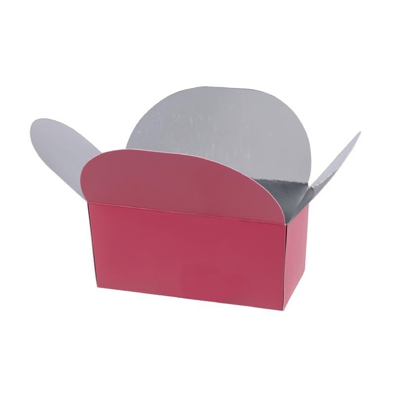 Promos sur gamme Packaging Saint-Valentin - Ballotin Ruban Tentation