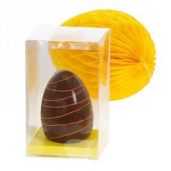 Emballage alimentaire pour œuf de Pâques - Packaging de luxe Embaline