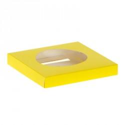 Socle Mixity œuf jaune