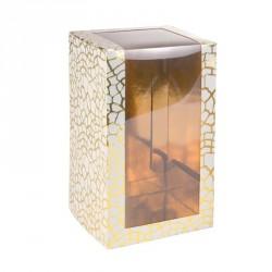 Packaging alimentaire pour Pâques - Enzo  Œuf Croqueline