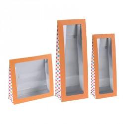 Emballage alimentaire de luxe pour Pâques en Promo - Pocket Plumettis