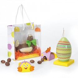 Chasse aux œufs avec packaging Embaline original !