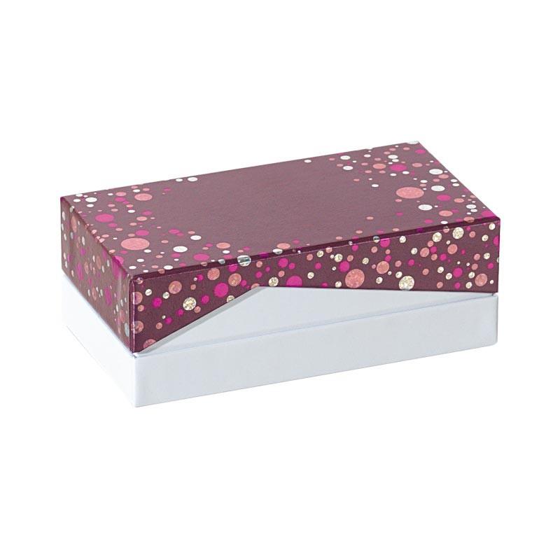Packaging pour chocolatiers, pâtissiers, confiseurs - Balzac Happy Confettis
