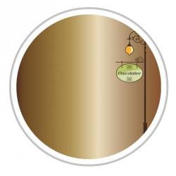 Boîte ronde métallique empilable Caméléon B-11 - Enseigne chocolatier