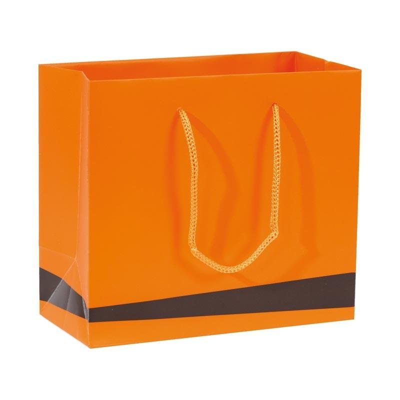 Sac cabas Modern Style Orange