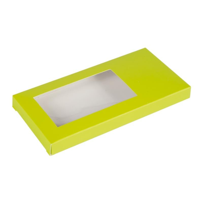 Étui tablette vert
