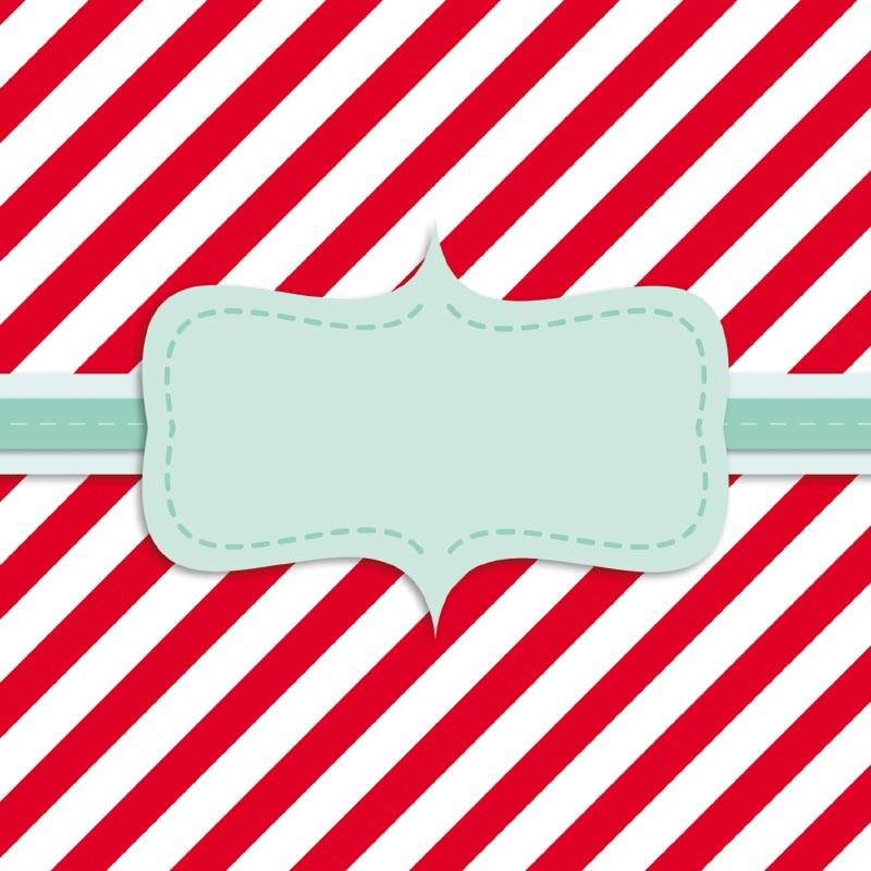 Carte Caméléon G-24 - Confiseurs | Illustration ambiance sucre d'orge