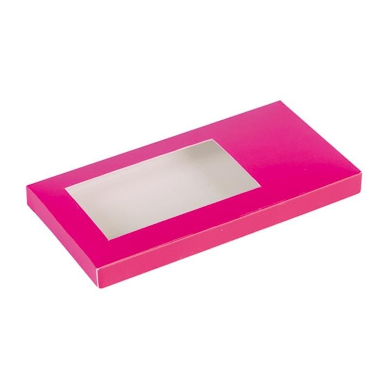 Étui tablette fuchsia