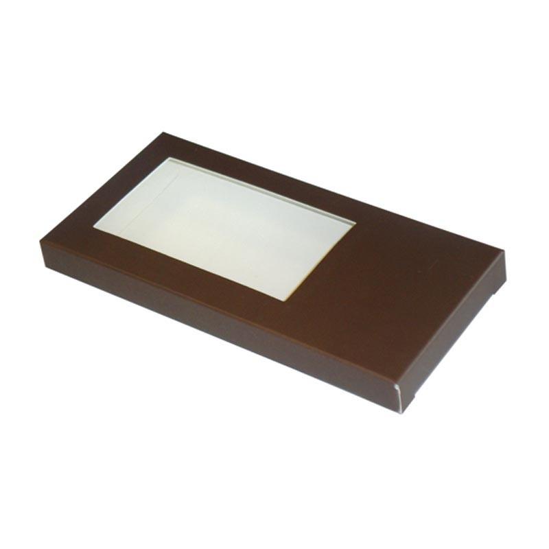 Étui tablette chocolat