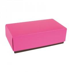 Ballochoc Fuchsia - Packaging de luxe pour chocolatiers et confiseurs