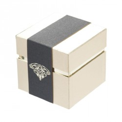 Déstockage packaging - Boîte cube pour chocolat - Baudelaire Pompadour
