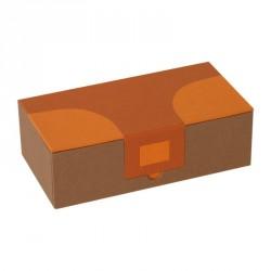 Packaging en promo pour chocolatiers et confiseurs - Mauriac Cannelle
