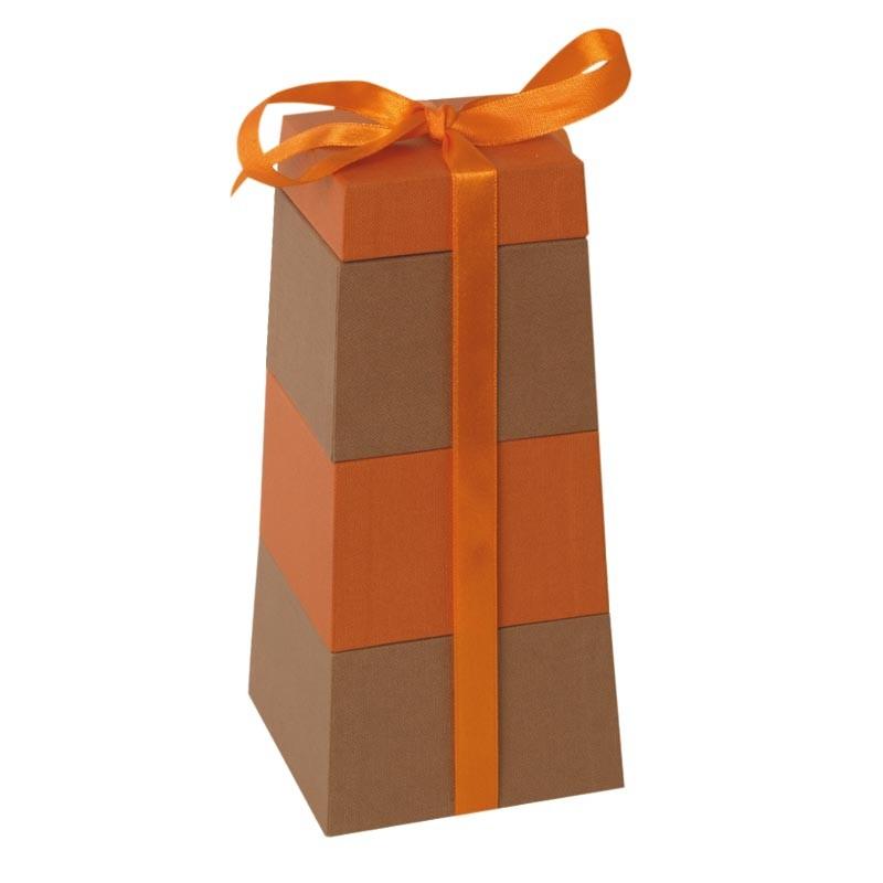 Packaging en promo pour chocolatiers et confiseurs - Musset Cannelle