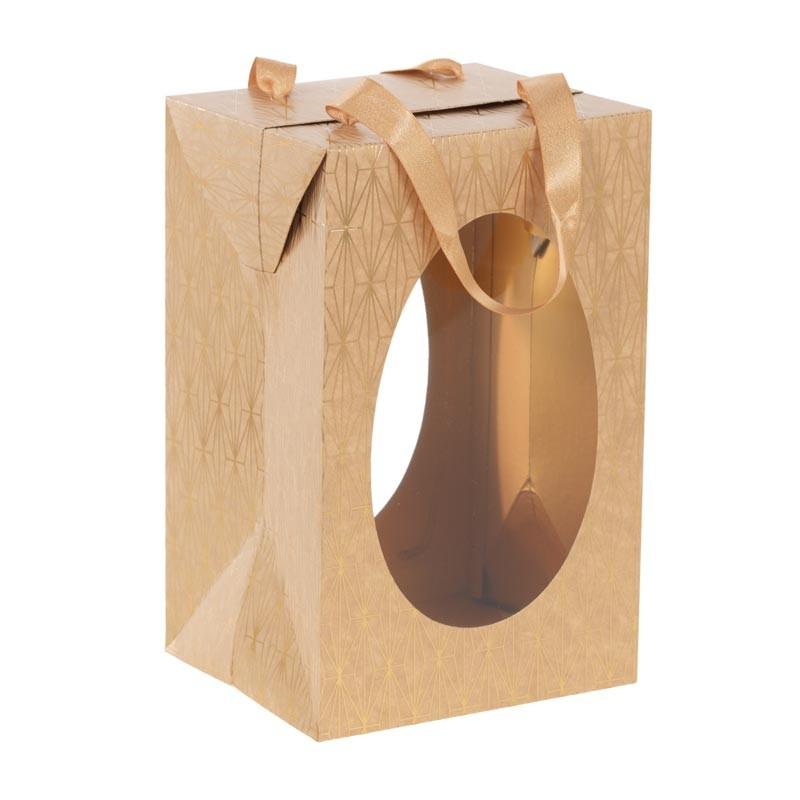 Sac Boîte Œuf Angeline - Trouvez tous vos packaging choco pour Pâques