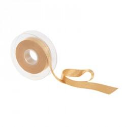 Ruban Purl Doré - Accessoire de packaging de luxe pour chocolatiers