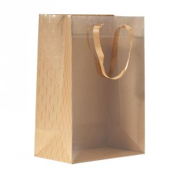 Sac Maxivision Angeline - Packaging 1 face totalement transparente