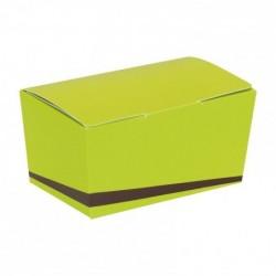 Ballotin Modern style Vert