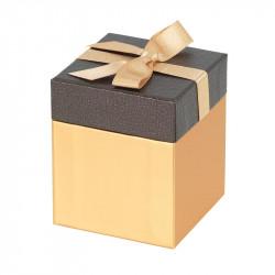 Baudelaire Écrin - Emballage de luxe pour une présentation raffinée !
