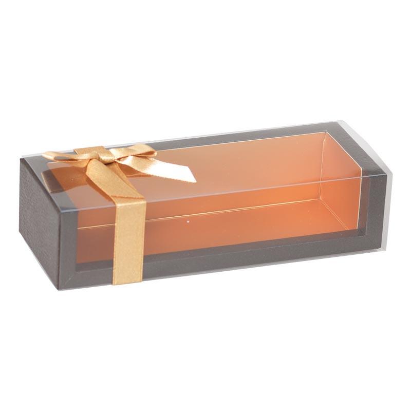 Janis Écrin - Emballage alimentaire luxe pour chocolatiers exigeants !