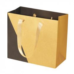 Sac cabas Écrin - Packaging haut de gamme pour artisans chocolatiers - Derrière du Sac