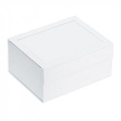 Boîte Coffret Cadeau Caméléon - Packaging personnalisable à souhait !