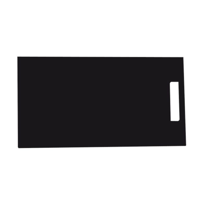 Étiquette Noir