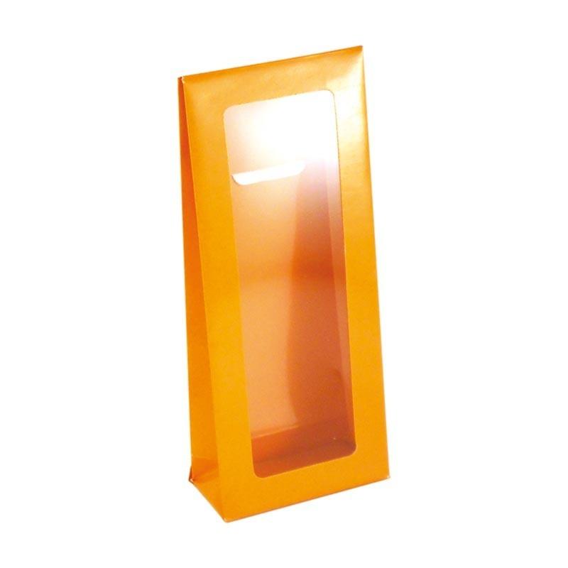 Pocket Orange - Emballage alimentaire pour confiseurs et chocolatiers
