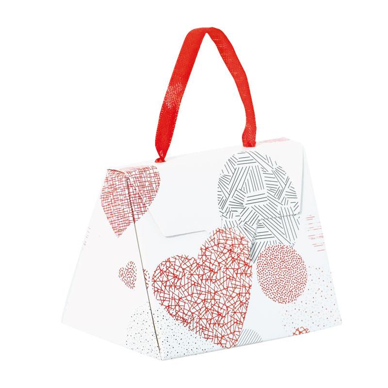 Mini Sac Passion Saint-Valentin - Expert en Packaging depuis 2004 !