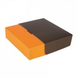 Prévert Orange et Chocolat