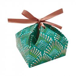 Packaging petit contenant phosphorescent - Victorine Luminia