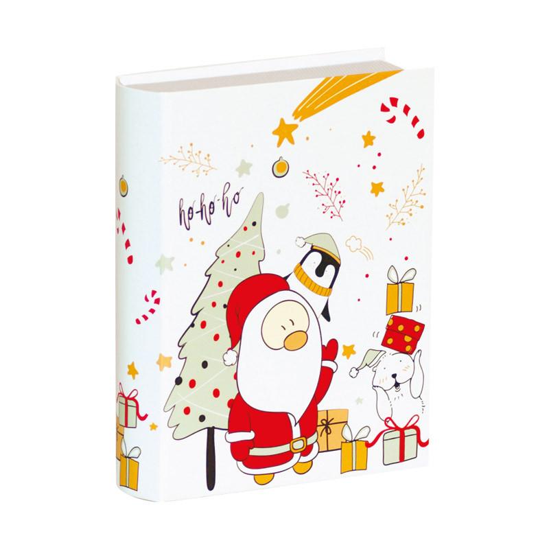 Livre Blanc Noël & Co - Emballage alimentaire original pour chocolats