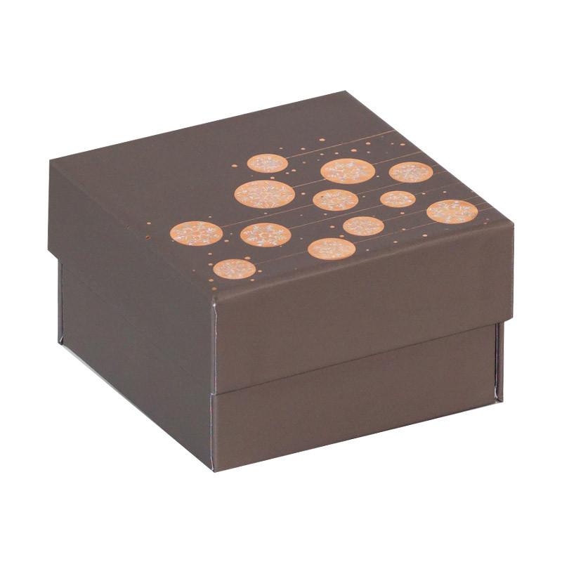 Suzanne Guirlande - Emballage alimentaire pour bonbons et chocolats