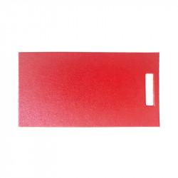 Étiquette Rouge Cupidon - Pour personnaliser simplement vos packagings