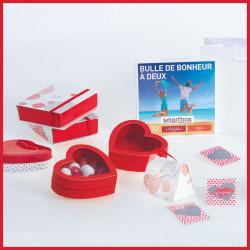 Idylle, le Jeu - Packaging et jeu St valentin