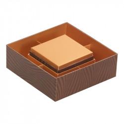 """Victoria """"Hypnotique"""" - Packaging innovant muni d'une boîte amovible"""