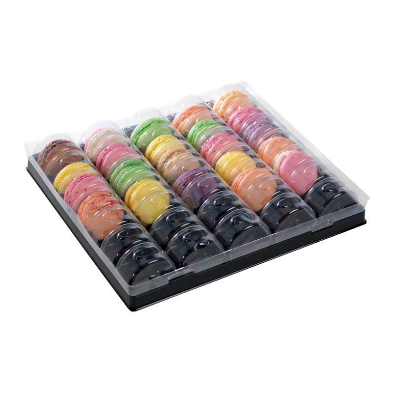 Alvéole de stockage pour Macarons