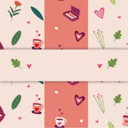 Boîte Caméléon B-14 | Boutiques et Chocolat