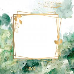 Carte Caméléon - Packaging alimentaire personnalisé Abstraction