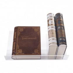Lot de 3 Livres métalliques - Packaging pour chocolatiers, confiseurs